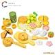 mOKmi x umu 木可米木製家家酒-月餅DIY玩具 product thumbnail 1
