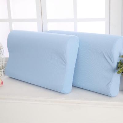 BUHO布歐 竹炭健康舒壓記憶枕(2入/組)