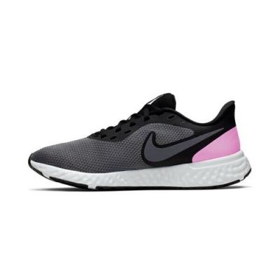 NIKE REVOLUTION 5 女跑步鞋-BQ3207004