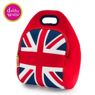 美國Dabbawalla瓦拉包 - 手提包 -英國國旗
