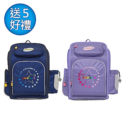 【IMPACT】怡寶標準型書包-IM00702