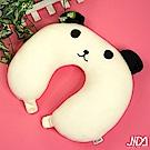 【暢貨出清】JIDA 可愛萌系動物PP棉旅行U型枕(4款)