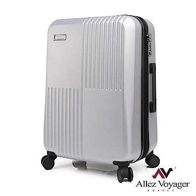 法國奧莉薇閣 24吋行李箱 德國PC硬殼 旅行箱 無懈可擊