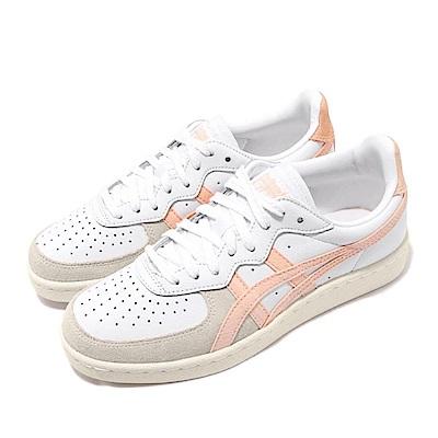 Asics 休閒鞋 GSM 低筒 基本 女鞋