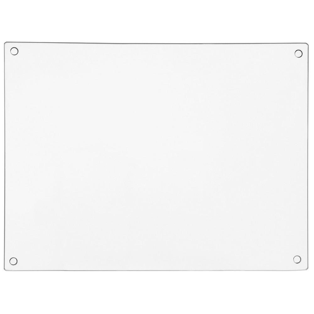 《Premier》長方玻璃砧板(40cm)