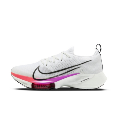 Nike Air Zoom Tempo NEXT% 男慢跑鞋-白彩-CI9923100