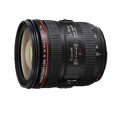 CANON EF 24-70mm f/4L IS USM (平輸白盒)