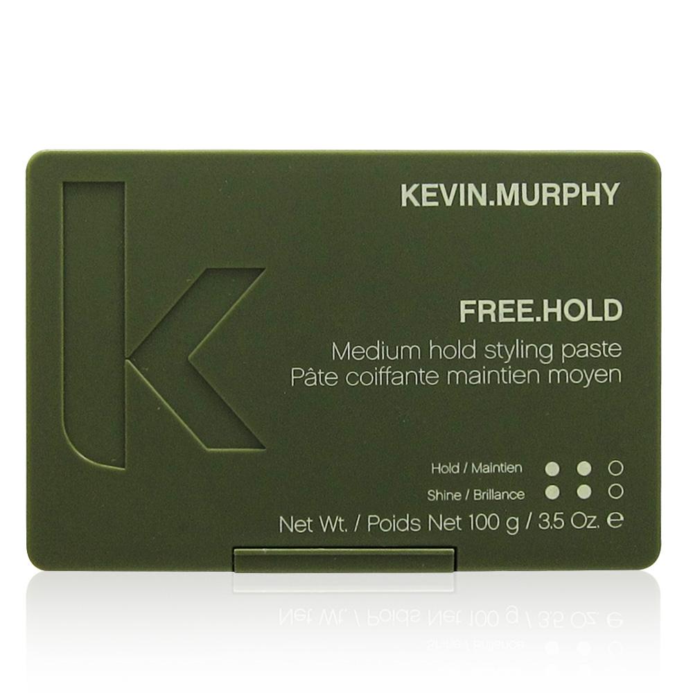 KEVIN.MURPHY凱文墨菲 FREE.HOLD 飛虎隊長 100g @ Y!購物