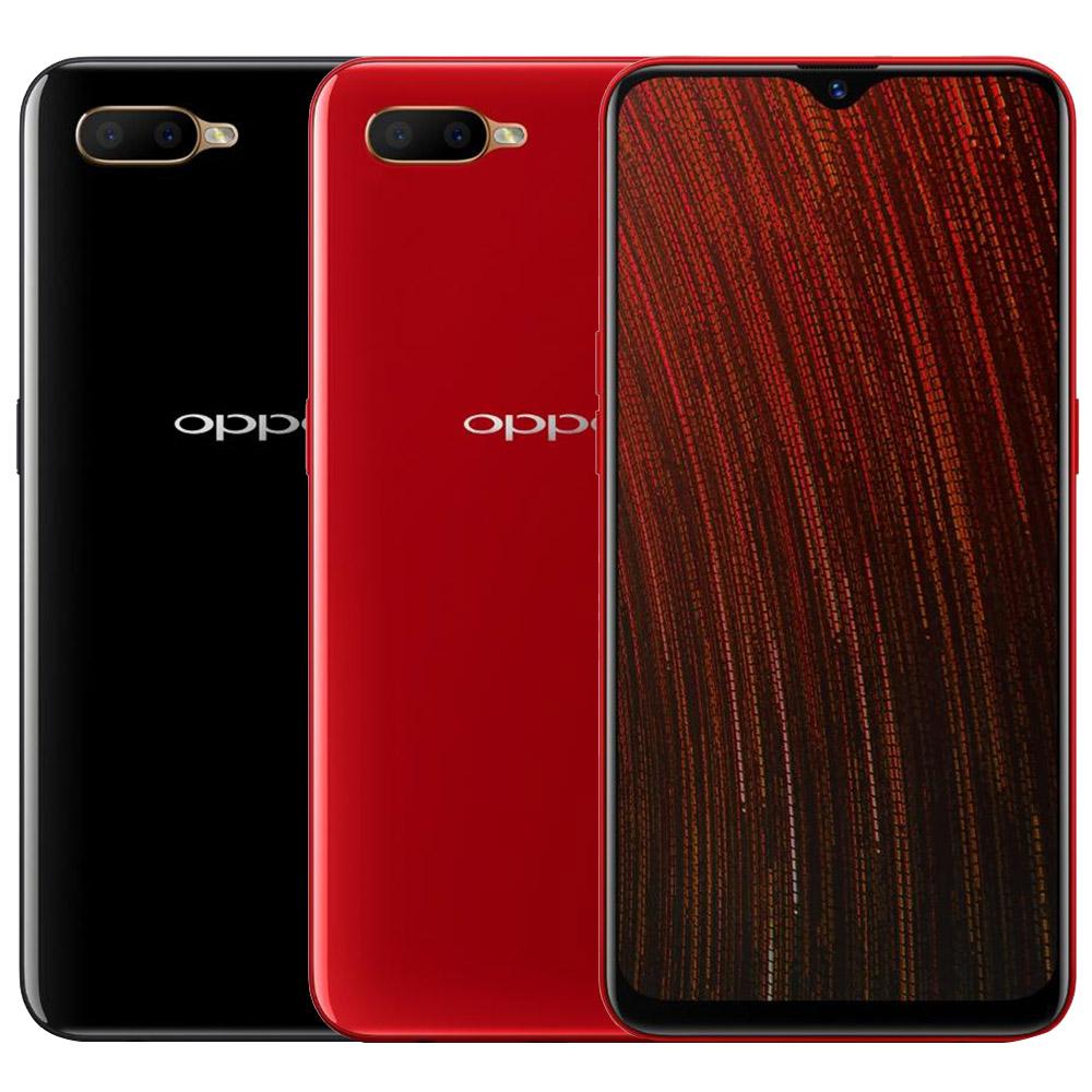 OPPO AX5s (3G/64G) 3D鏡面強勁電量智慧手機