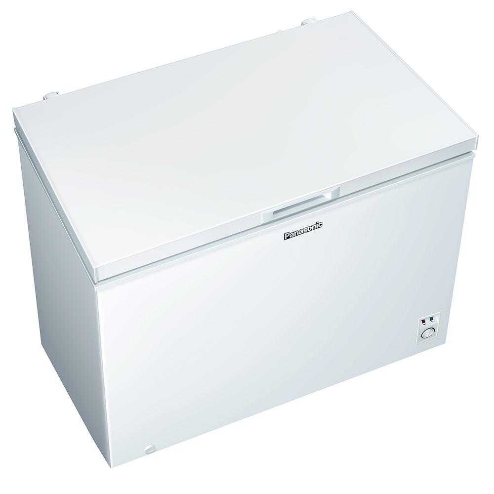 [館長推薦] Panasonic國際牌 204公升 臥式冷凍櫃 NR-FC208-W