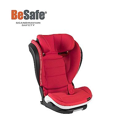 BeSafe iZi Flex FIX 成長型兒童汽車安全座椅(日不落)