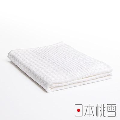 日本桃雪 今治鬆餅浴巾(鮮奶油鬆餅)