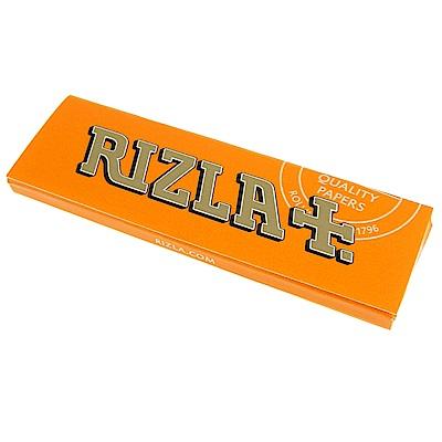 RIZLA 法國進口-LIQUORICE甘草捲煙紙5包
