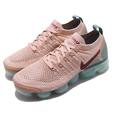 Nike 慢跑鞋 Vapormax 2代 女鞋