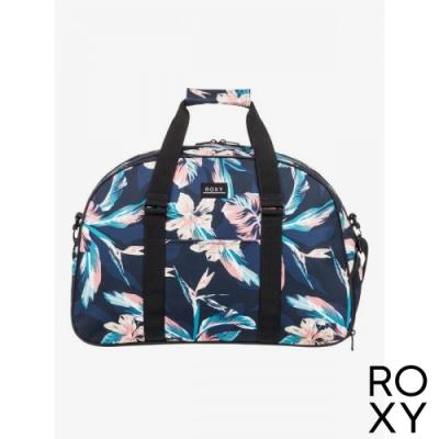 【ROXY】FEEL HAPPY 旅行袋 黑