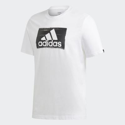 adidas 男女款短袖上衣出清均一價