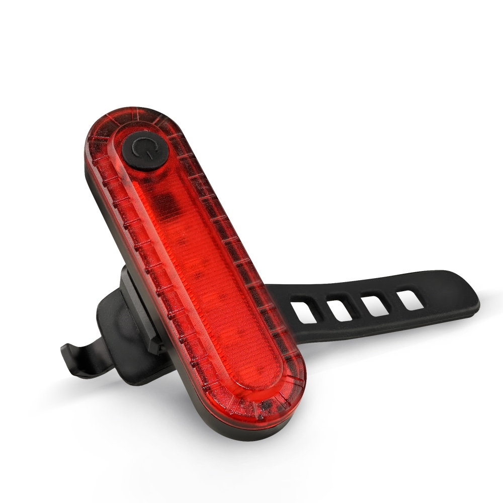 RONEVER YA019 充電式自行車尾燈