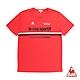 法國公雞牌短袖T恤 LON2012775-男-紅 product thumbnail 1