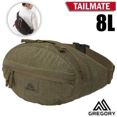 GREGORY Tailmate 時尚斜背包/腰包 8L_橄欖綠