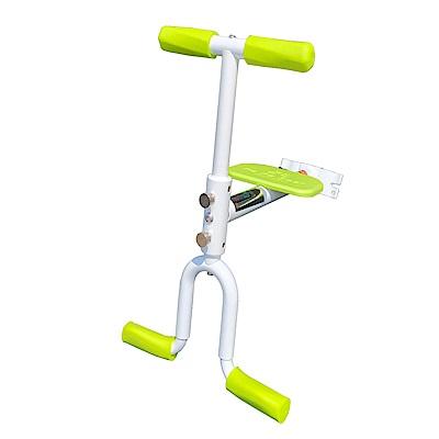 【趴趴坐 Papaseat】腳踏車兒童座椅