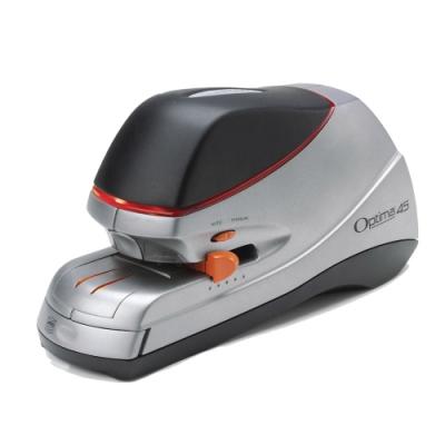 Swingline 美國歐迪馬 Optima 45 平貼型電動訂書機 釘書機
