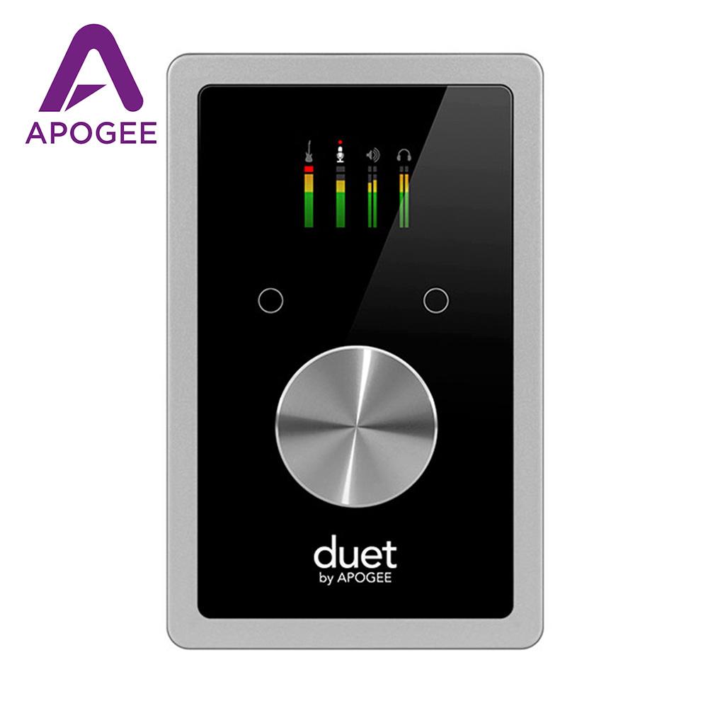 Apogee Duet 2 錄音介面
