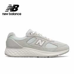 [New Balance]健走鞋_女款_灰色_WW1880S1-D楦
