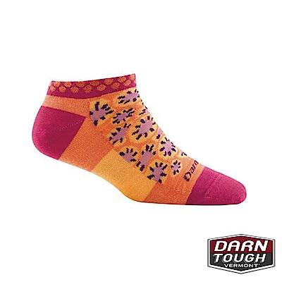 【美國DARN TOUGH】女羊毛襪WATERLILY 生活襪(2入隨機)