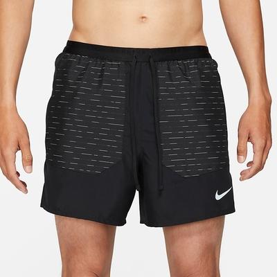 Nike Dri-FIT Flex Stride Run Division 男短褲-黑-DD4792010