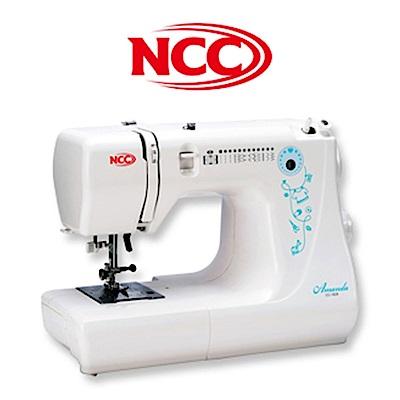 喜佳【NCC】CC-1828 Amanda縫紉小達人縫紉機