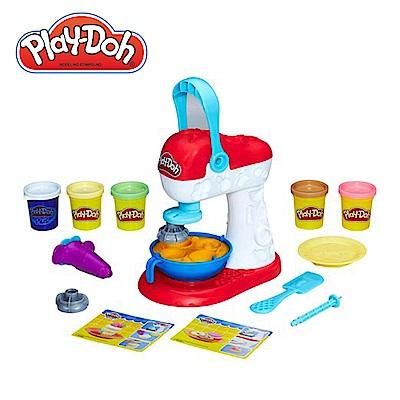 Play-Doh 培樂多-廚房系列轉轉蛋糕遊戲組