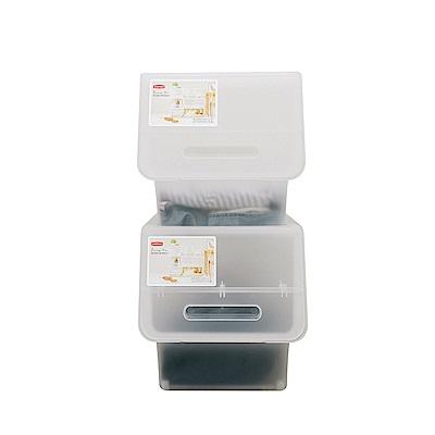 dayneeds 可堆疊30L普羅旺收納箱(兩入/組)