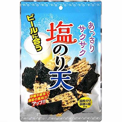 Daiko 海苔天鹽風味海苔餅(45g)