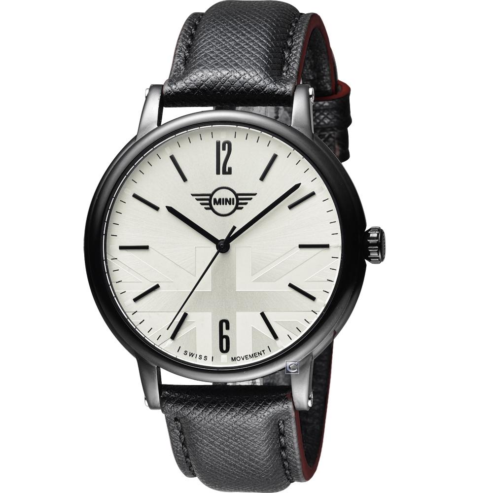 MINI Swiss Watches英式經典腕錶(MINI-160623)