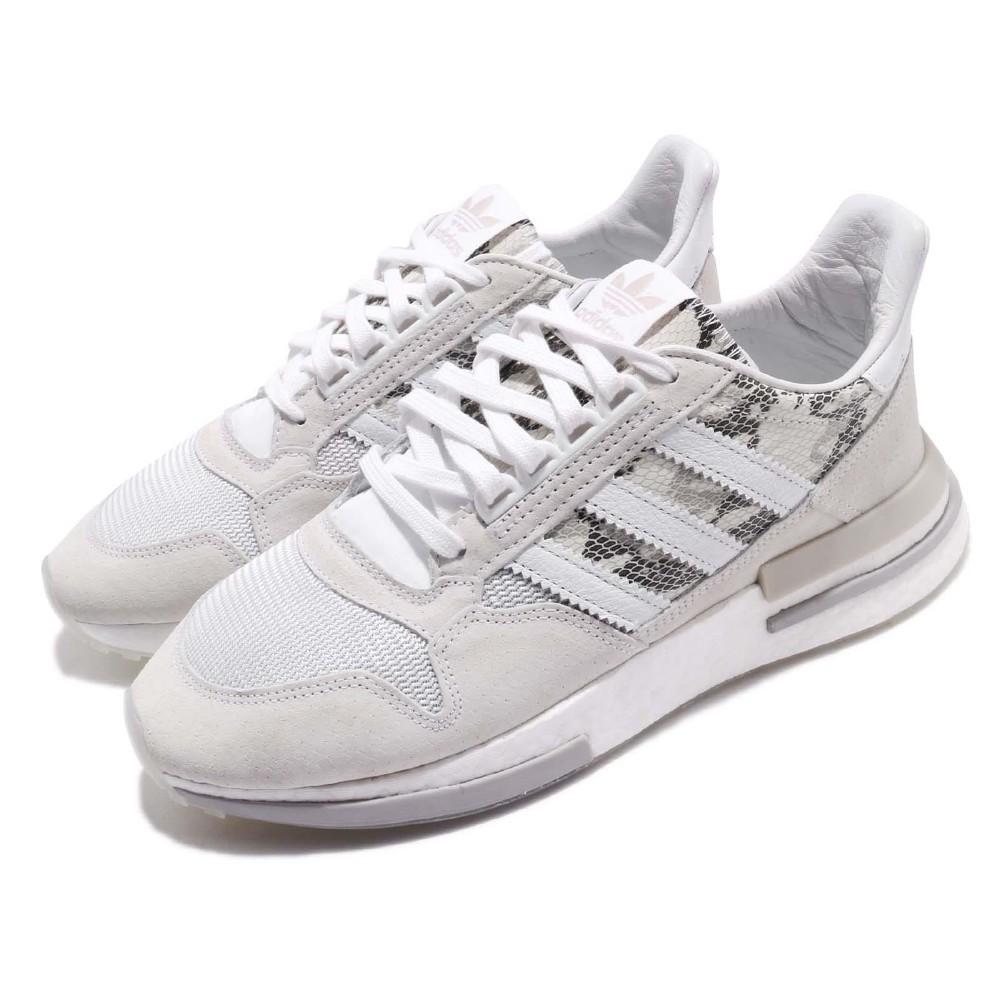 adidas 休閒鞋 ZX 500 RM 男鞋