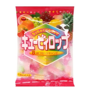北日本 水果糖(112g)