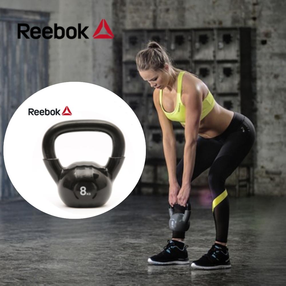 Reebok 壺鈴-8 kg