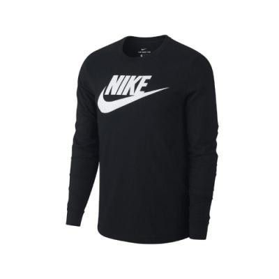 Nike 大學T NSW Icon Futura Tee 男款