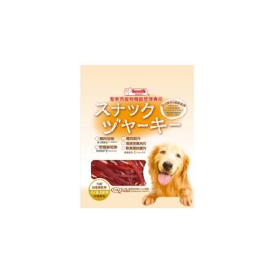 SEEDS聖萊西-寵物機能管理食品黃金系列-雞肉切條 170g (DJJ-05)