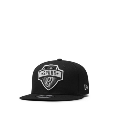 New Era 9FIFTY 950 NBA TIP OFF 馬刺隊