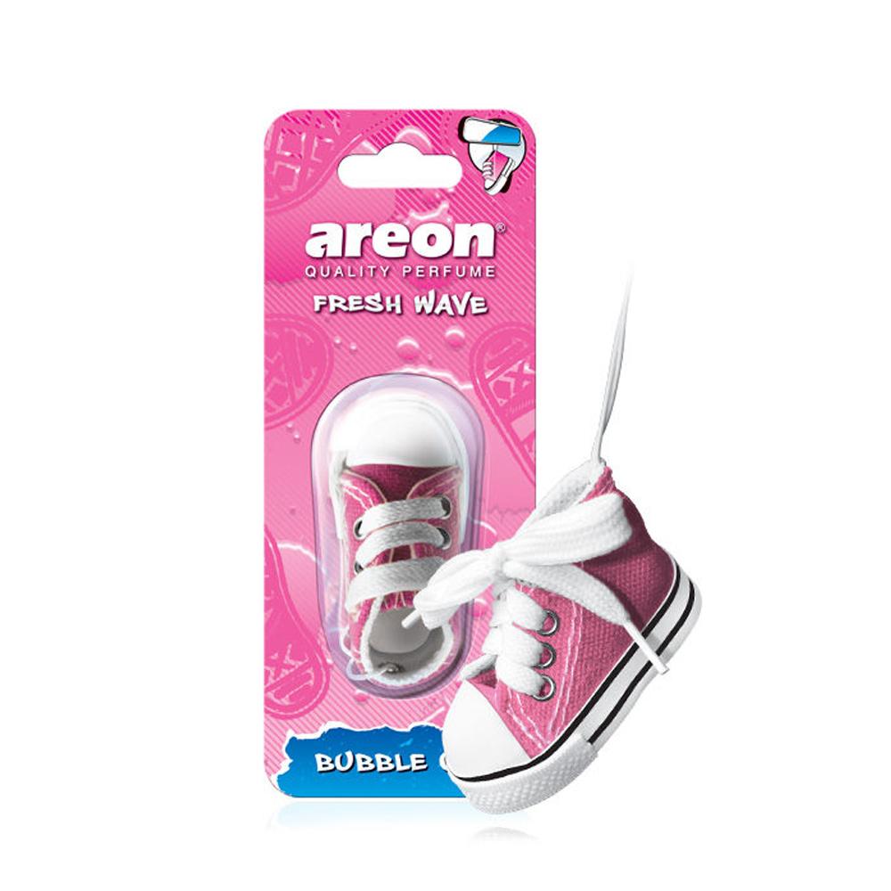 [團購_5入]AREON歐洲進口香氛 - 可愛童鞋系列