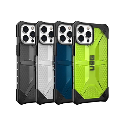 UAG iPhone 13 Pro Max 耐衝擊保護殼-透色款