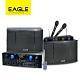 【EAGLE】專業級影音三件組 A-200+ES-K10+EWM-L368U product thumbnail 1