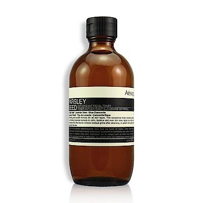 Aesop 香芹籽抗氧化活膚調理液 200ml