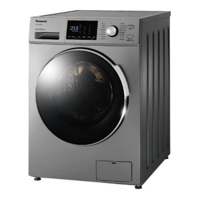 Panasonic國際牌 變頻12公斤洗脫烘滾筒洗衣機 NA-V120HDH-G
