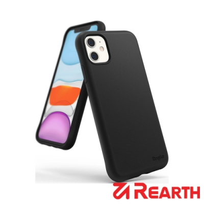 Rearth Apple iPhone 11 (Air S) 輕薄保護殼
