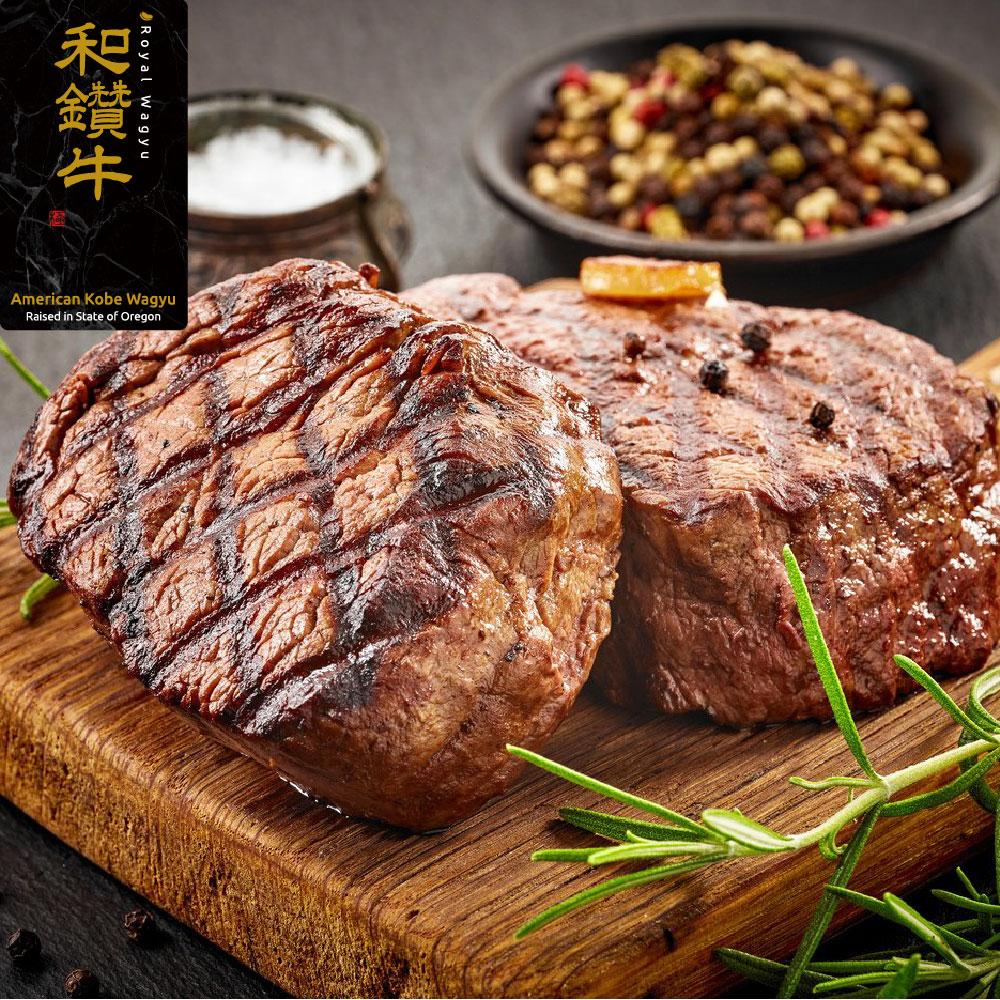 【漢克嚴選】美國和牛PRIME級NG牛排家庭號_4包 (500g±5%/包)