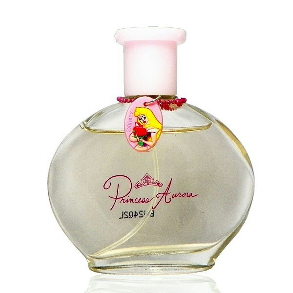 Disney Princess Aurora 奧羅菈小公主淡香水 50ml