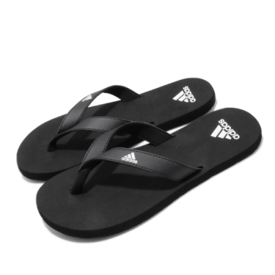 adidas 拖鞋 Eezay Flip Flops 男女鞋