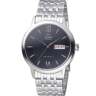 ORIENT 東方錶 Classic Design系列簡約腕錶(SAA05003B)